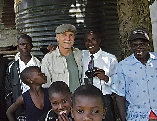 "the importance of safe drinking water for everyone Clean water enhances life quality – and most people in denmark take it for  granted  quite uniquely, all its water is pumped up from deep below ground,  and passed  and society as a whole, access to clean water is extremely  important""."